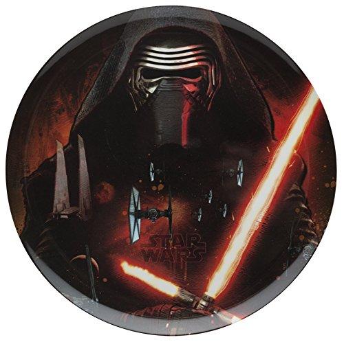 Zak Designs SWRF-0351 Star Wars: The Force Awakens