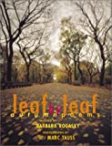 Leaf by Leaf, Barbara Rogasky, 0590253476