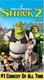 Shrek 2 [VHS] [Import]