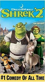 Shrek | VHSCollector.com - Your Analog Videotape Archive