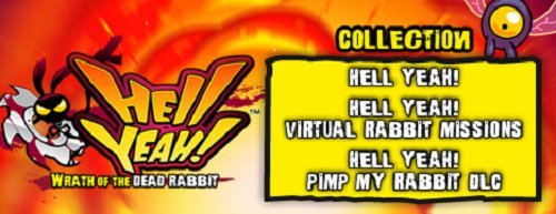 Hell Yeah! Collection [Download]