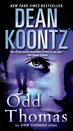 Odd Thomas: An Odd Thomas Novel by [Koontz, Dean]