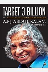 Target 3 Billion: Innovative Solutions Towards Sustainable Development Paperback