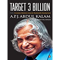 Target 3 Billion: Innovative Solutions Towards Sustainable Development