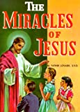 The Miracles of Jesus (10-pack of Pamphlets)