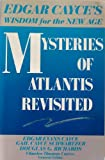 img - for Mysteries of Atlantis Revisited (Edgar Cayce's wisdom for the new age) book / textbook / text book