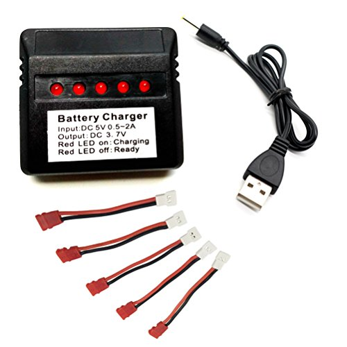 XiaoPengYo RC Quadcopter RC Drone Lipo Battery Charger for Syma X5C X5C-1 X5SC X5SW X5A X5HC X5HW X5UC X5UW X9 X9S X21W X21 X14 X14W X15 X15W