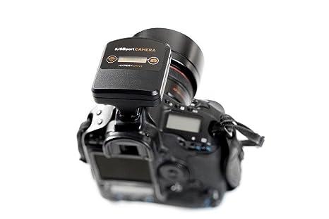 Hyper Juice iUSBport Camera Mando a Distancia para controlar ...
