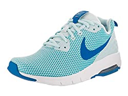 Nike Women's Air Max Motion Lw Se Glacier Bluesoar Running Shoe 7.5 Women Us