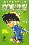 Détective Conan, tome 7 par Aoyama