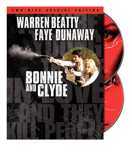 Bonnie And Clyde  Two Disc Special Edition