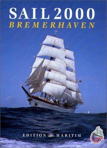 Sail 2000 Bremerhaven