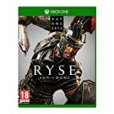 Ryse: Son Of Rome Day 1 Edition (Xbox One) (UK IMPORT)