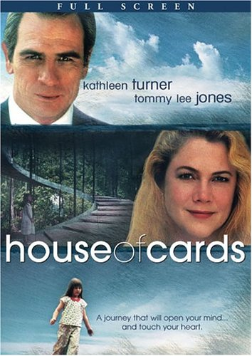house of cards dvds - 8