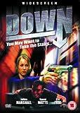 Down [DVD]