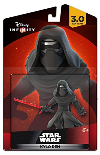 Disney Infinity 3.0 Edition: Star Wars The Force Awakens Kylo Ren Figure