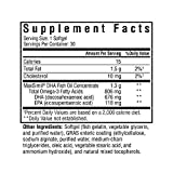 Optimal DHA | Highly-Concentrated Monoglyceride