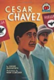 Cesar Chavez (On My Own Biographies (Paperback))