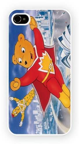 Super Ted Music, iPhone 6, Etui de téléphone mobile - encre brillant impression