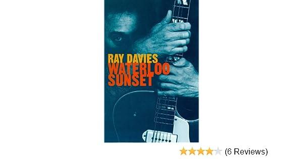 Waterloo Sunset: Ray DAVIES: 9780670866403: Amazon.com: Books
