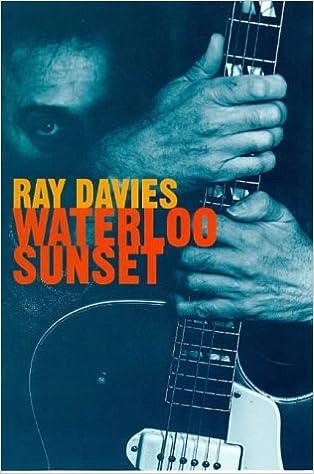 Waterloo Sunset Ray Davies 9780670866403 Amazon Books