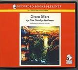download ebook green mars by kim stanley robinson unabridged cd audiobook (the mars trilogy) pdf epub