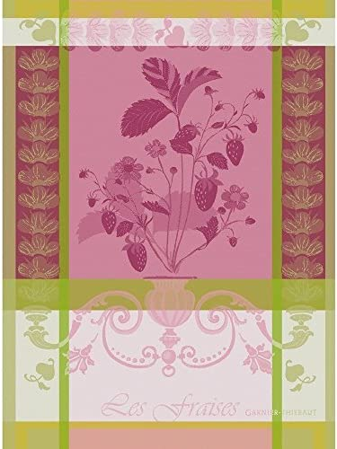 Garnier Thiebaut 20266 two ply Fraisier product image