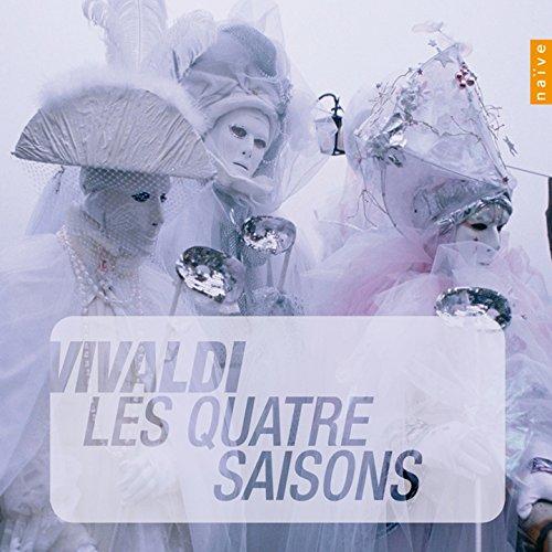 Vivaldi: Les Quatre Saisons (et autres concertos)