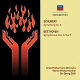 Beethoven/Schubert: Symphonies