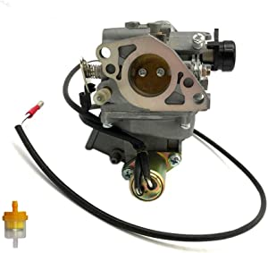 Carburetor For Honda GX610 18 HP & GX620 20 HP V Twin Gas Engine 18HP 9 GCA63 Carb