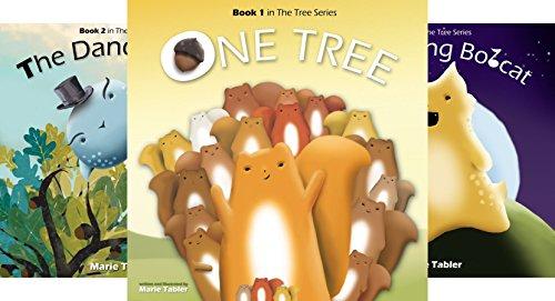 The Tree Series (3 Book Series)