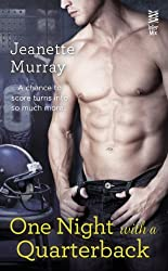 One Night with a Quarterback (Santa Fe Bobcats Book 1)