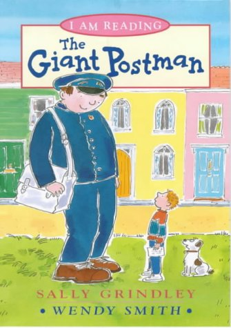 Download Giant Postman (I am Reading) pdf