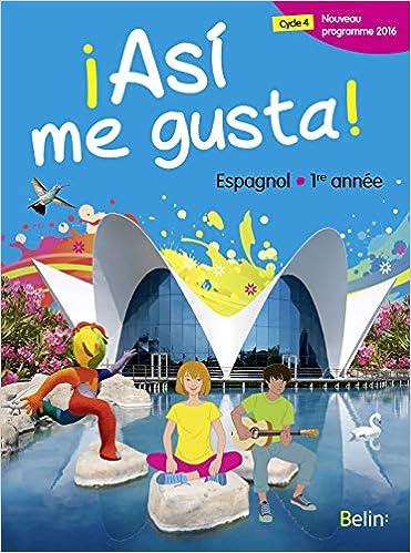 Espagnol 5e Lv2 Livre Eleve Grand Format Nouveau