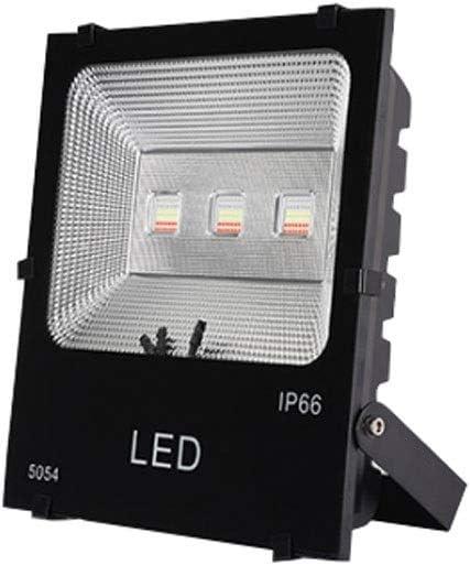 XEX Foco LED Proyector, Luz De Césped Verde Al Aire Libre Impermeable del Color del Paisaje del Jardín del RGB RGB (Color : 150W, Size : Green): Amazon.es: Hogar