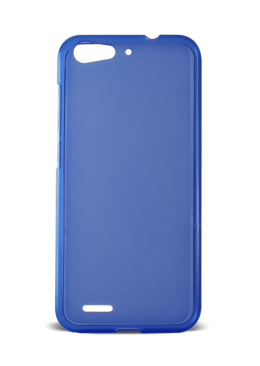 Ksix MFZ5749FTP05 - Funda flex para Zte Blade V6, color azul ...
