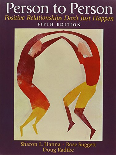 Person to Person and Golden Personality Type Profiler (5th Edition)