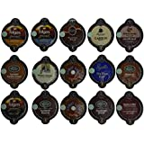 30 Count - VUE Cups ALL COFFEE Variety Sampler Pack *NO DECAF (14 Different Flavors!)