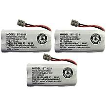 Uniden BT-1021 BBTG0798001 Cordless Handset Rechargeable Battery (3-Pack)