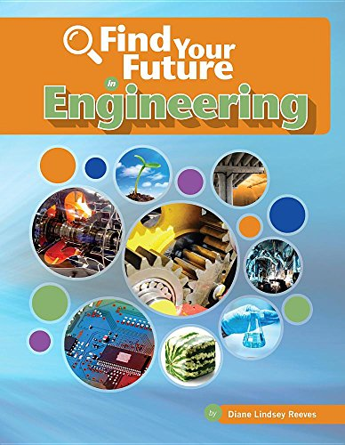 Find Your Future in Engineering (Find Your Future in Steam)
