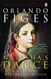 Front cover for the book Natasha's Dance: A Cultural History of Russia by Orlando Figes