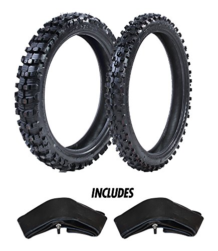 ProTrax Motocross Offroad Front 80/100-21