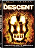 The Descent (Full Screen Edition) cover.