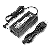 Best Laptop Battery For HP Compaqs - 10Ft Replacement AC Adapter Cord For HP Flyer Review