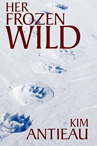 book cover of Her Frozen Wild