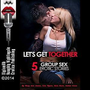 Let's Get Together Audiobook