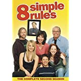 8 Simple Rules: Season 2 by Lions Gate