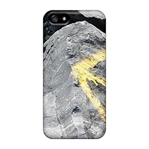 5/5s Scratch-proof Protection Case Cover For Iphone/ Hot Look At Me I'm A Rock Phone Case