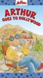 Arthur - Arthur Goes to Hollywood [VHS]