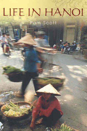 Life in Hanoi by New Holland Publishers